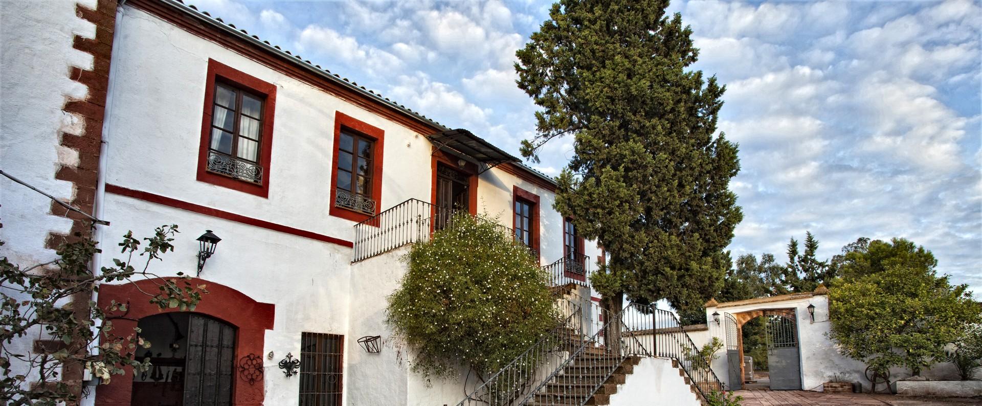 Casa Cárdenes-Quirós